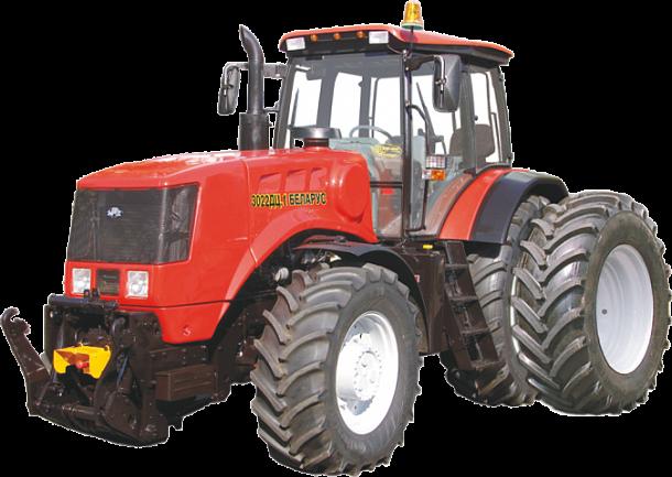 Трактор Belarus-3022ДЦ.1