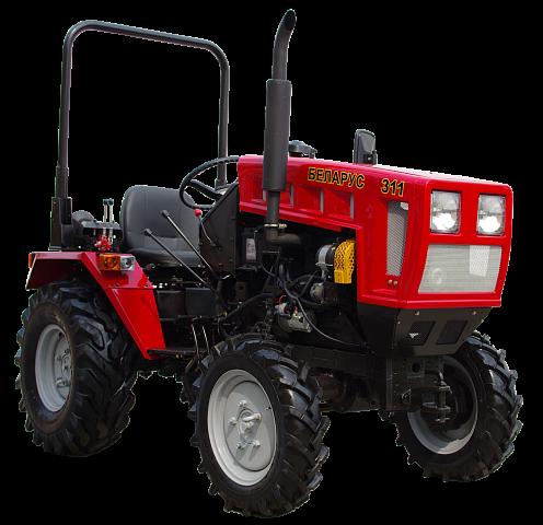 Трактор Belarus-311M