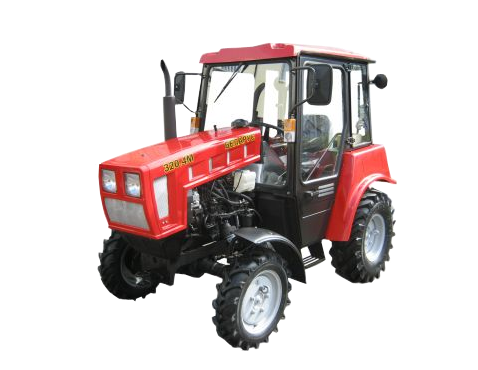 Трактор Belarus-320.4М