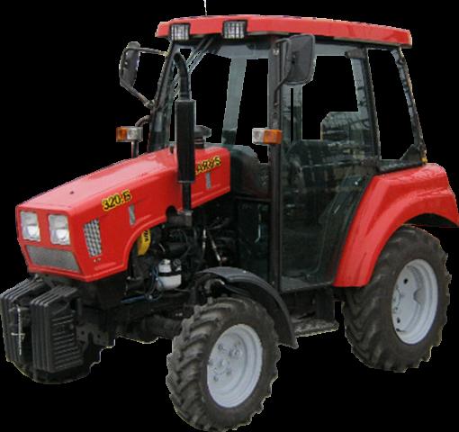 Трактор Belarus-320.5