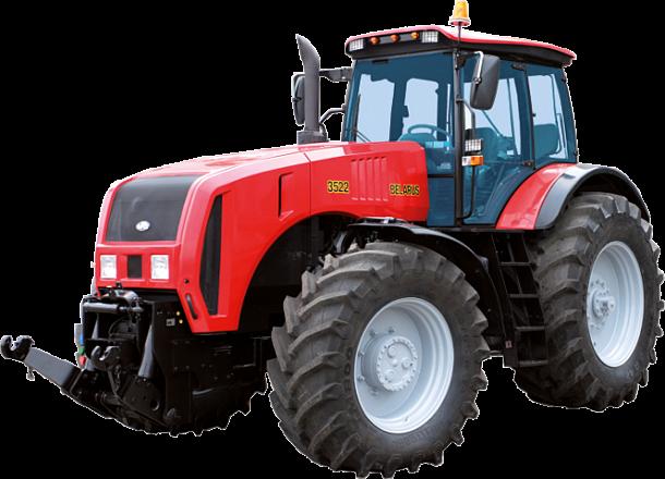 Трактор Belarus-3522
