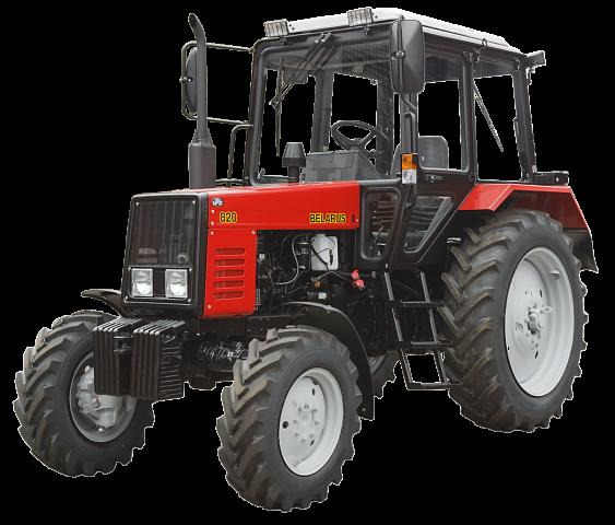 Трактор Belarus-820