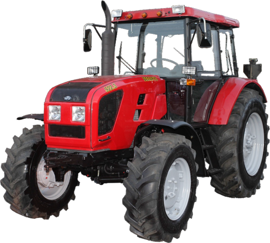 Трактор Belarus-922