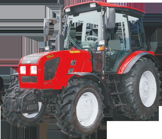 Трактор Belarus-923.4