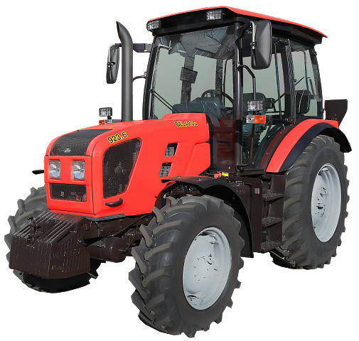 Трактор Belarus-923.6