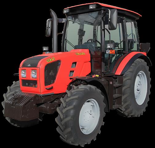 Трактор Belarus-923.5