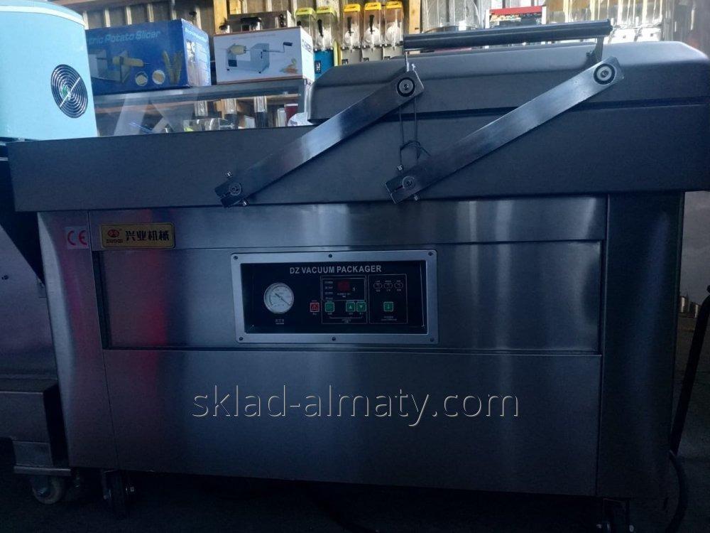 Профессиональный вакуумный упаковщик DZ-500