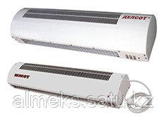 Тепловые завесы ТЗ - 6 кВт; 380В; 1050 куб.м/ч