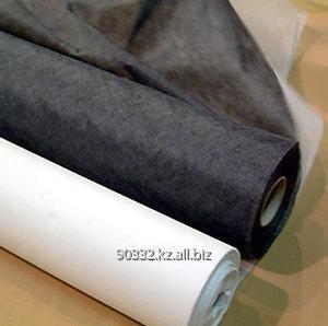 Купить Нетканый материал из химических нитей, не дублированный.