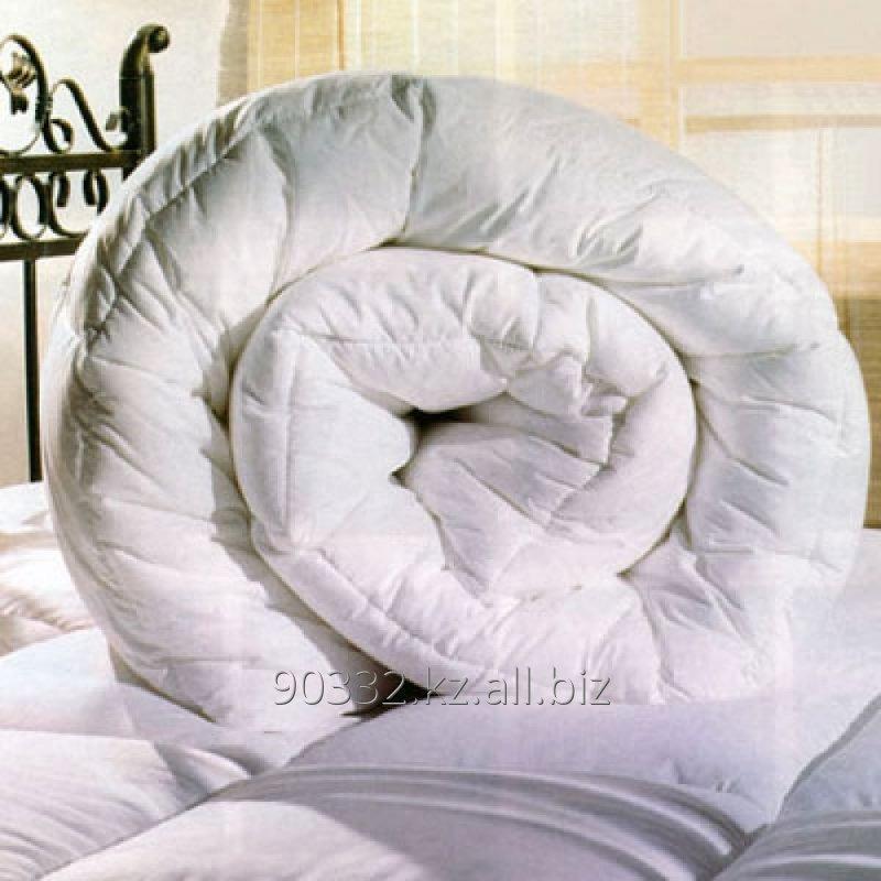 Купить Стеганые одеяла с набивной синтепоном (двуспальные,односпальные)