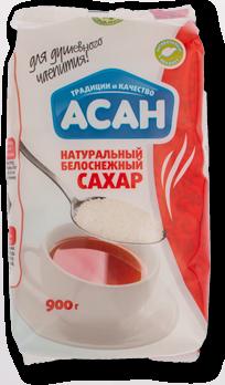 Купить Сахар фасованный