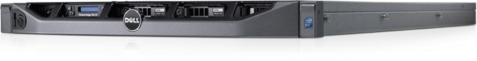 Купить Серверы Dell PowerEdge R610