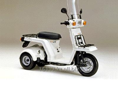 Купить  Скутер HONDA GYRO X TD01 2Т