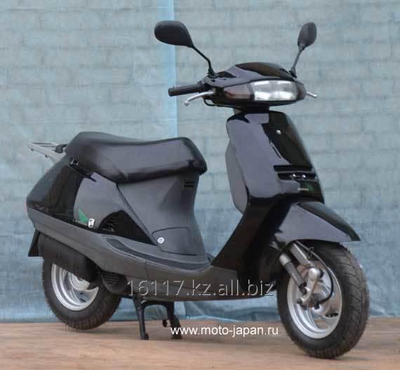 Купить  Скутер HONDA LEAD 50 AF20