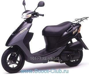 Купить Скутер SUZUKI LET'S 50 CA1PA 2Т