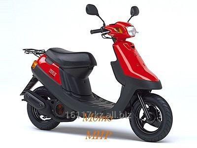 Купить  Скутер YAMAHA JOG50 APRIO 4LVL