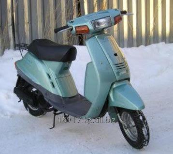 Купить  Скутер YAMAHA MINT50 1YU