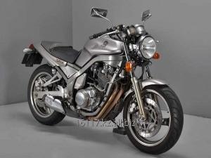 Купить YAMAHA SRX400