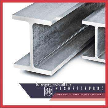 Beam steel dvutavrovy 25K1 09G2S 12 m