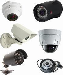 Buy Surveillance cameras