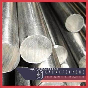 Buy Circle of steel 210 mm 09G2S