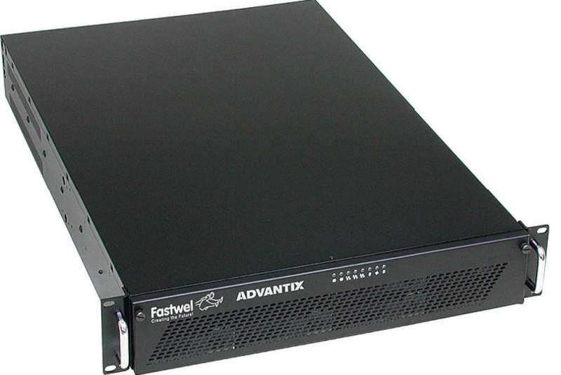Купить Промышленные серверы