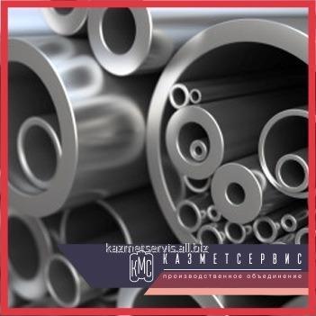 Buy Pipe aluminum profile 80x40x2 AD31T1 rectangular