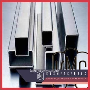 Buy Pipe profile rectangular 100x50x3