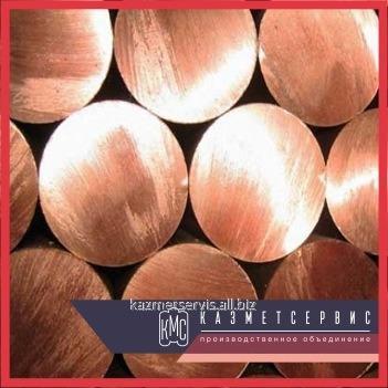 Circle copper Sq.m