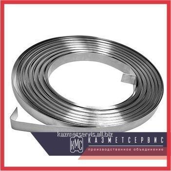 Никелевая лента 0,15 х 80 мм НП2