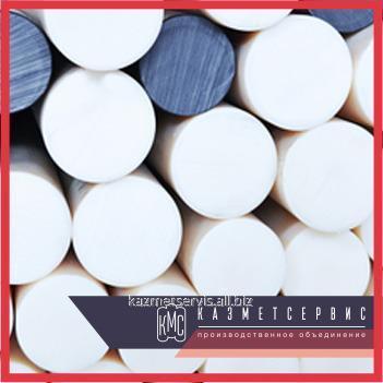 Kaprolon core of 80 mm graphite. (~ 1000 mm, ~ 6,5 kg)
