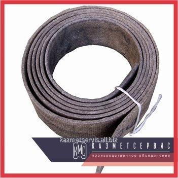 Tape brake LAT-2 of 9х110 GOST 1198-93