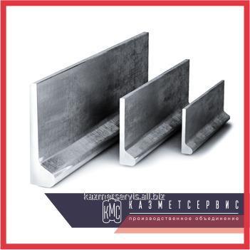 Алюминиевый полособульб АМГ5