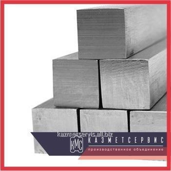 El cuadrado de acero 310 mm 40Х