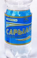 Купить Вода минеральная природная питьевая лечебно-столовая Сарыагаш