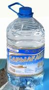 Купить Вода минеральная Алекс - Сарыагаш
