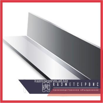 Уголок алюминиевый 20х20х2 мм Д16Т