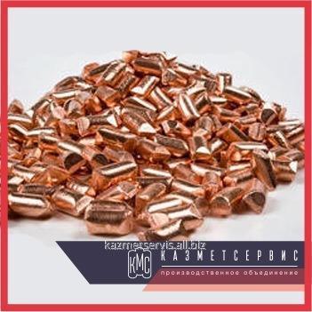 Buy Anode of copper 10х200 mm M1