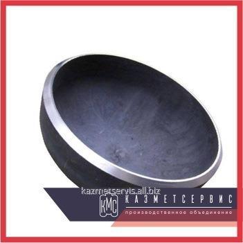 Заглушка фланцевая Ду 350 Ру 100 ст.20
