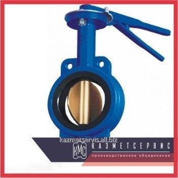 Купить Затвор дисковый DN 80 AISI 304 NIOB 4303 р/р