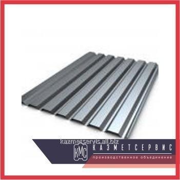 Лист профилированный металлошифер 0,75 мм