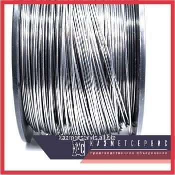Wire alumel of 3,2 mm NMTsAk2-2-1