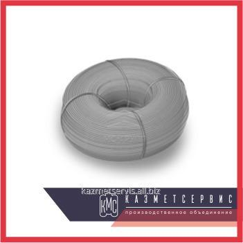 Wire of spring 2,8 mm 60C2A of GOST 14963-78 E-XH-1
