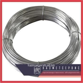 Wire fekhral 3 mm of H23Yu5T