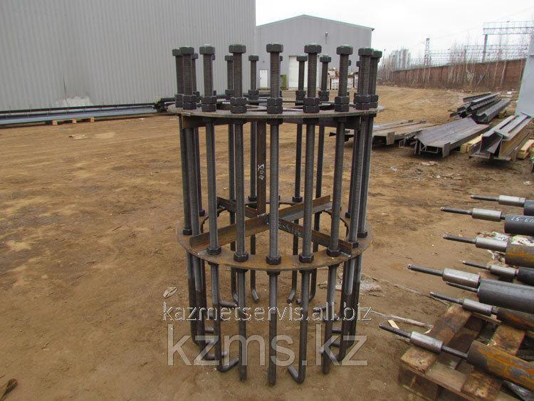 Buy Production of anchor base bolts