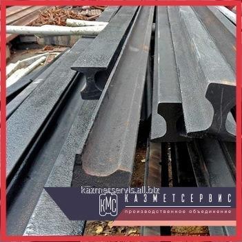 Rail narrow-gage 18