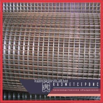 Сетка штукатурная армирующая 40x17x0,65