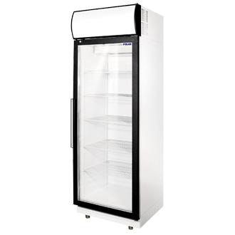 Шкаф холодильный DM105-S, Шкафы холодильные торговые.