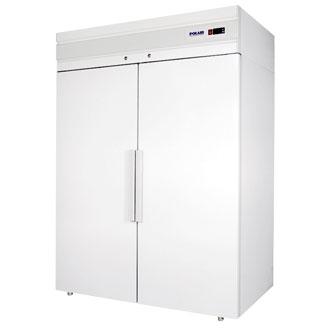 Шкаф холодильный CM114-S, Шкаф холодильный, Шкафы холодильные торговые.