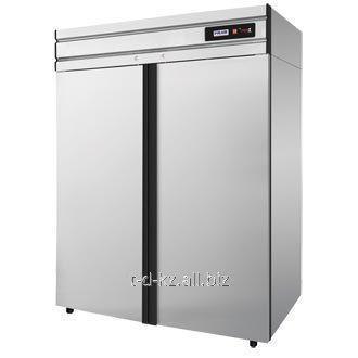 Шкаф холодильный низкотемпературный CB114-G